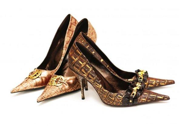 Minuterie per calzature